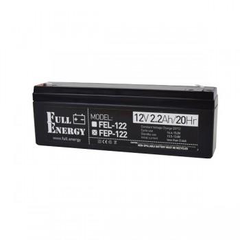 Full Energy FEP-122