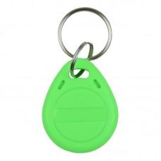 Ключ-Брелок Atis RFID KEYFOB MF (Green, Grey)