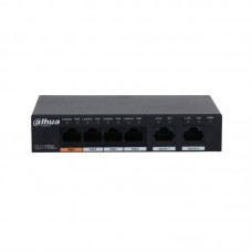 Dahua DH-PFS3006-4GT-60