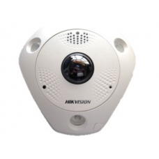 Hikvision DS-2CD63C5G0E-IVS (2mm) (B)